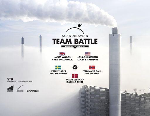 Scandinavian Team Battle
