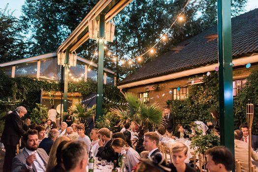 Maandelijkse Restaurantavond 25 juli