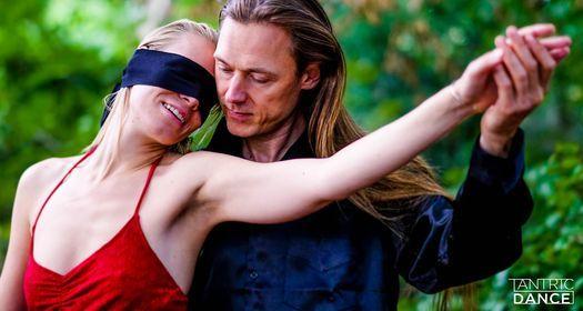 Tantric Dance Amsterdam \u2605 Special \u2605 Couples \u2605