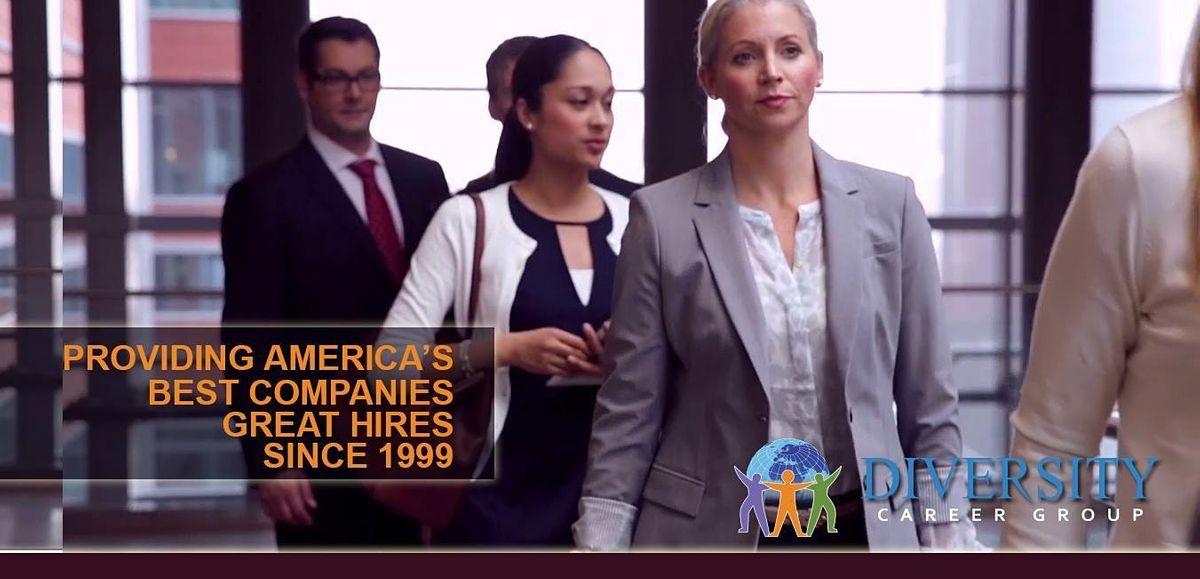 Dallas Career Fair - Dallas Job Fair - Thursday - Aug 19, 2021