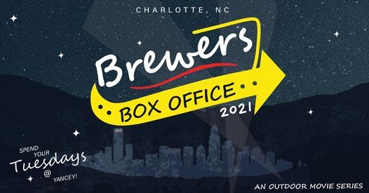 Brewers Box Office: Step Brothers
