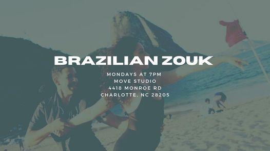 Brazilian Zouk