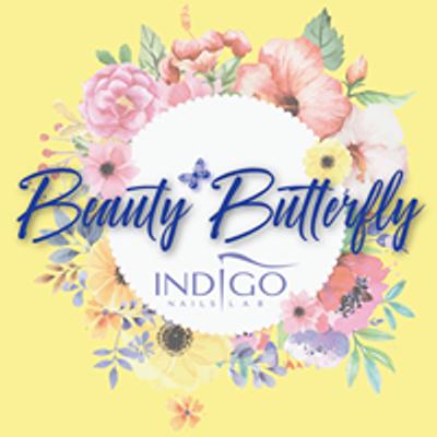 Beauty Butterfly Agata Kaczmarek