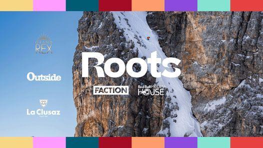 Roots: Paris Premiere