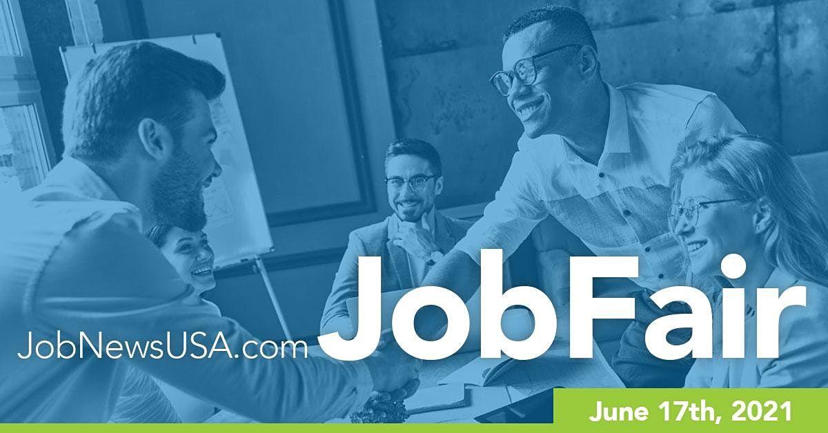 JobNewsUSA.com Jacksonville Job Fair