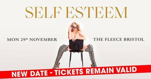 Self Esteem at The Fleece, Bristol 01\/11\/21