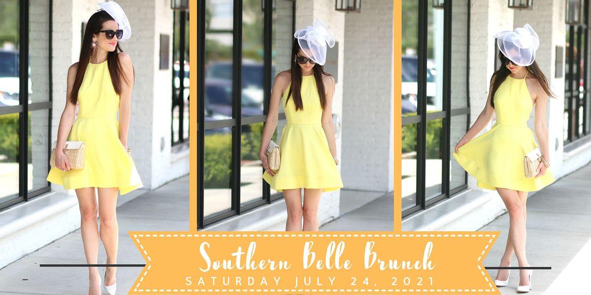 Southern Belle Brunch