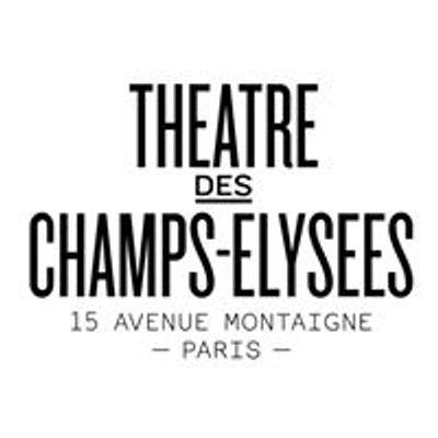 Th\u00e9\u00e2tre des Champs-Elys\u00e9es