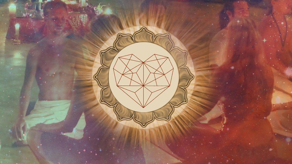 Awaken Love - Online Ceremonial Experience