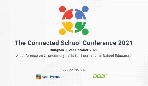 The Connected School Conference 2021