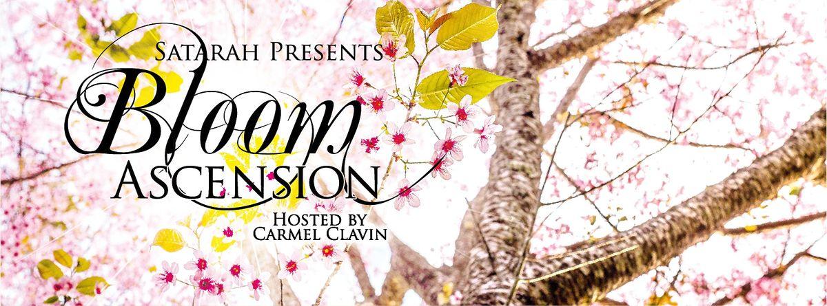 Satarah Presents: Bloom Ascension