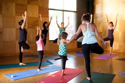 Munich - Kidding Around Yoga Teacher Training