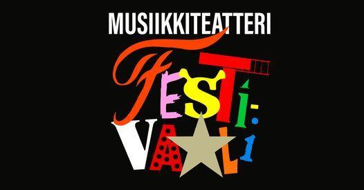 Musiikkiteatterifestivaali: Suomen musikaalit 2021-2022