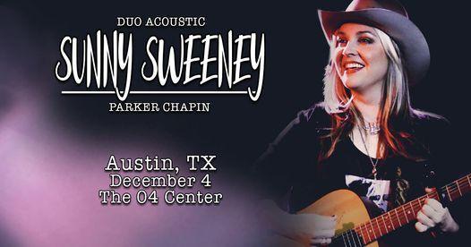 Sunny Sweeney (Austin, TX)