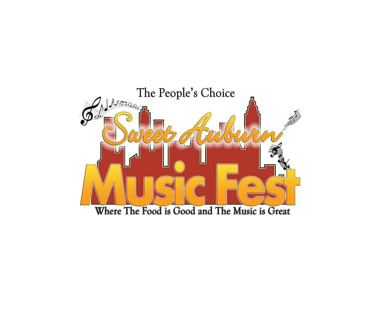 2021 Sweet Auburn Music Fest