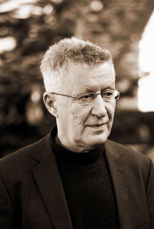 Italo-Svevo-Preis 2021 \u2013 Jochen Schimmang
