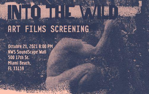 Art films screening | Into the Wild