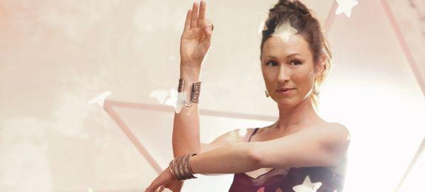 5 Shades of Stillness - Yoga Workshop mit Katharina Middendorf