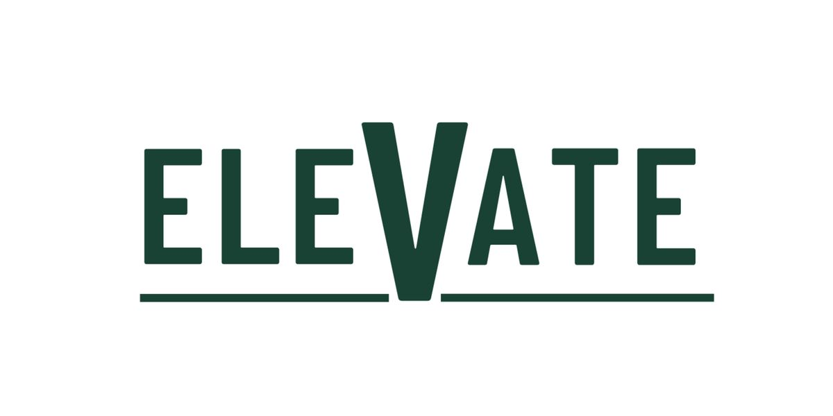 Elevate Yourself: Public Speaking Academy LIVE