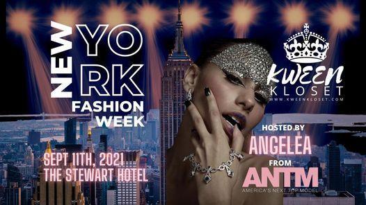 New York Fashion Week 2.0. - Kween Kloset