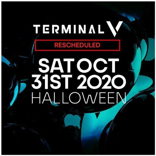 Terminal V International :: Berlin Live 2021