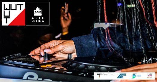 Die WUTprobe | FLINTA+ DJ Workshop