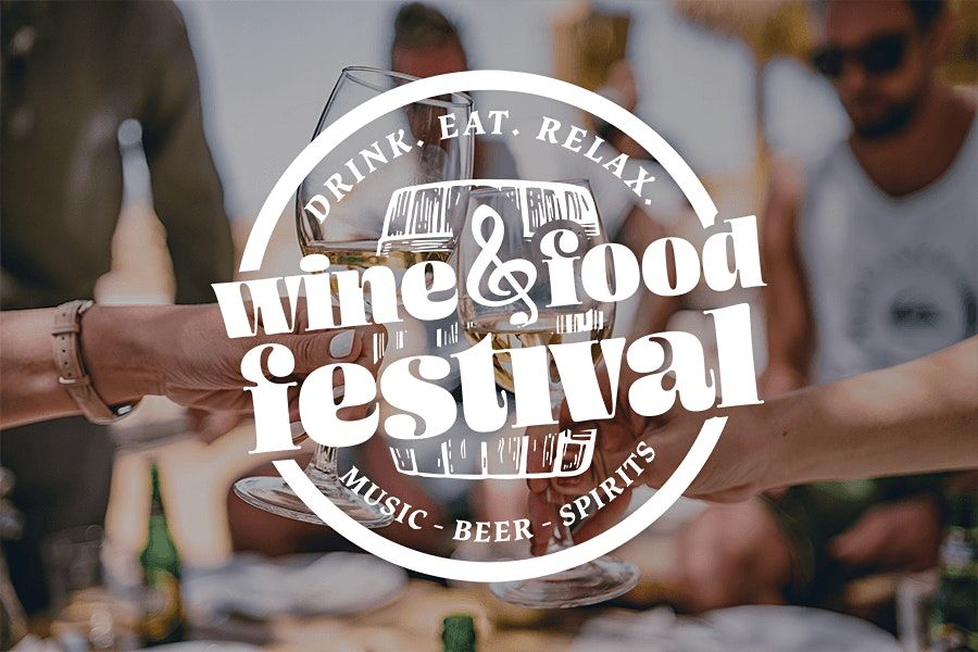 Wine & Food Festival - Charlotte