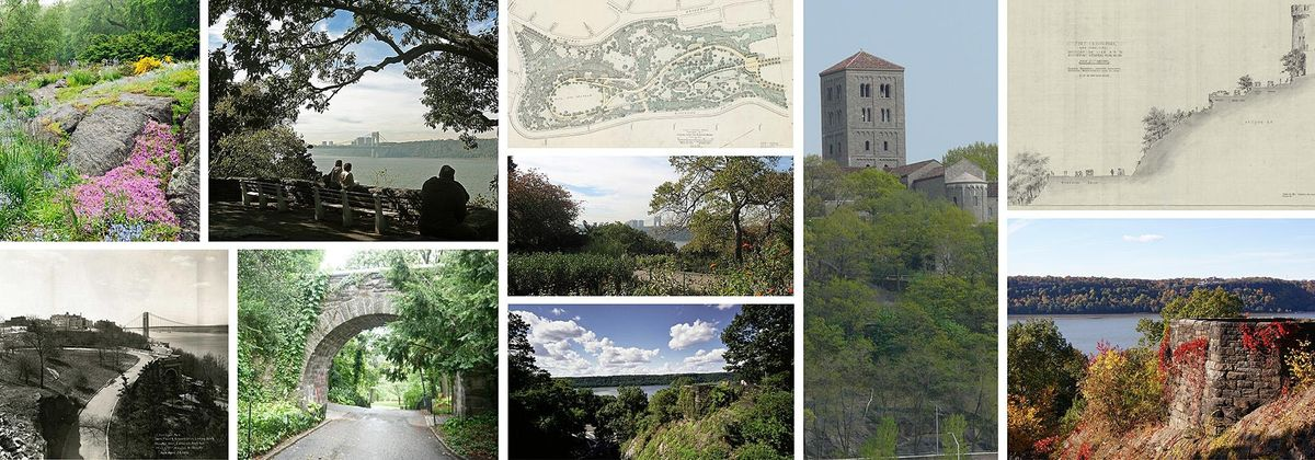 Walks & Talks 2021: Fort Washington with Andrew Dolkart