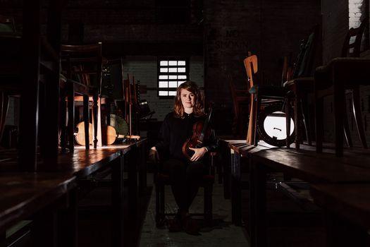 Rowan Rheingans: Dispatches on the Red Dress at The Wardrobe Theatre