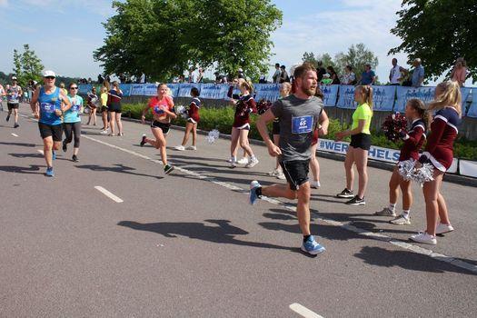 Helsinki Half Marathon 21.8.2021