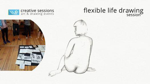 Flexible Life Drawing