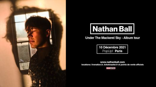Nathan Ball   Le Pop Up Du Label