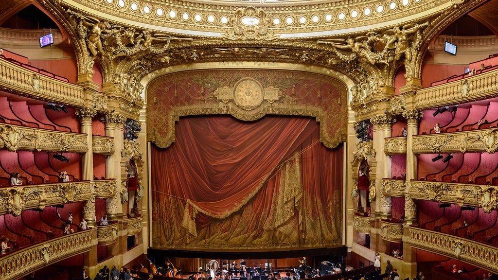 New Zealand Opera Presents (M)orpheus