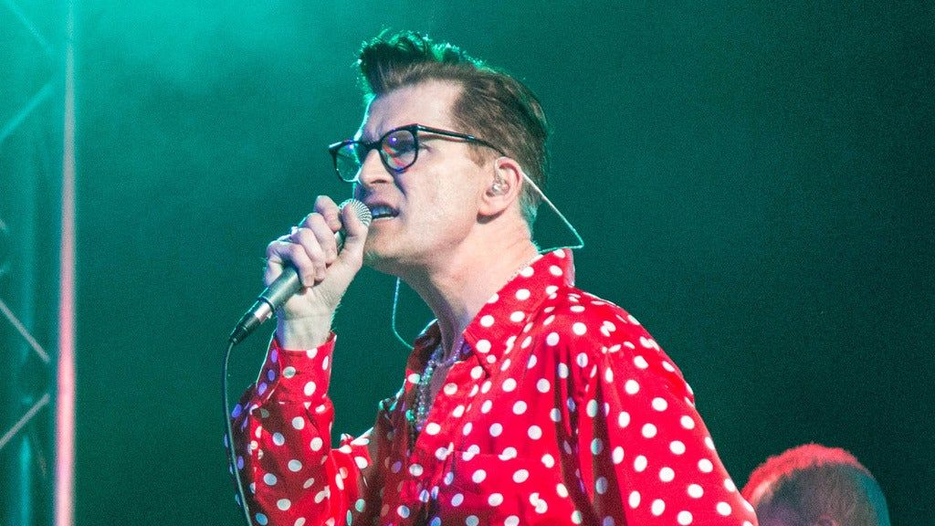 """The Smyths... """"The Queen is Dead"""" 35th Anniversary Tour"""