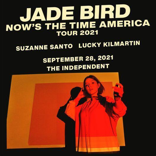 Jade Bird at The Independent