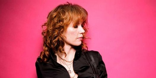 Antone's Anniversary: Sue Foley