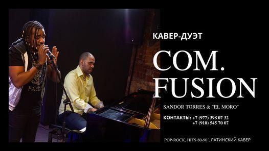 Com Fusion