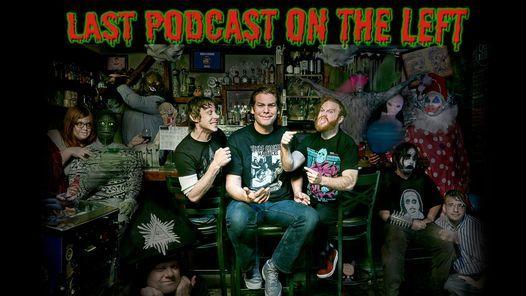 Last Podcast on the Left: Mamma Mia! Here We Go Again Tour