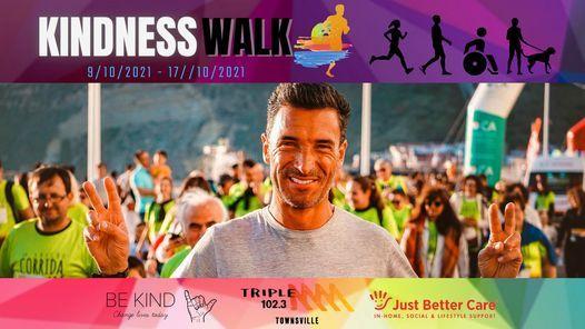 Kindness Walk 2021