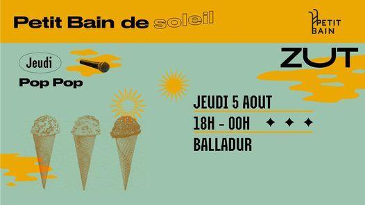 Balladur \u2582 Petit Bain