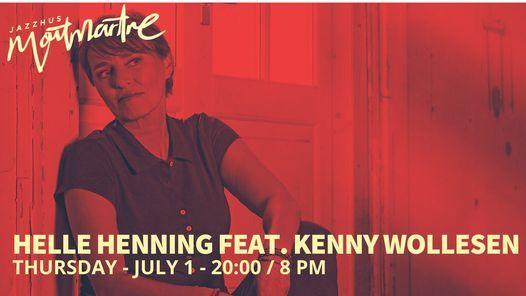 Helle Henning feat. Kenny Wollesen