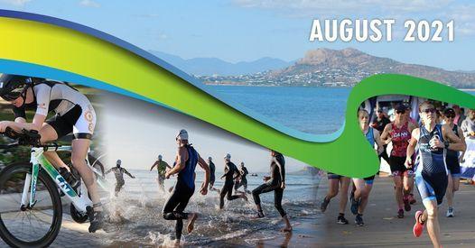 Townsville Triathlon & Multisport Festival 2021