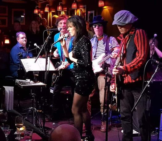 BEN WATERS AND FRIENDS PLAY BOISDALE CANARY WHARF