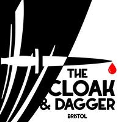 The Cloak and Dagger