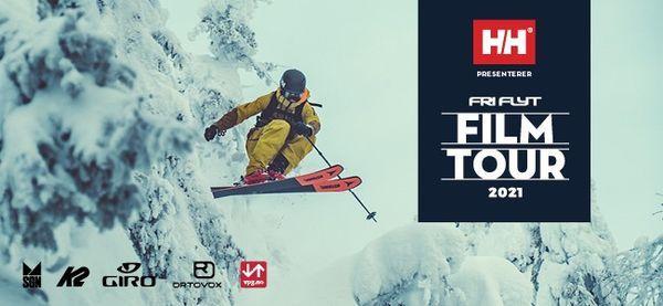 Fri Flyt Film Tour 2021 \/\/ Oslo