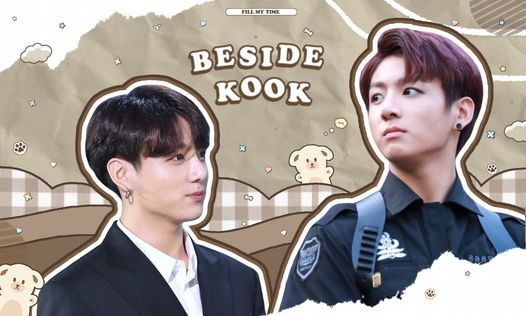 Beside Kook