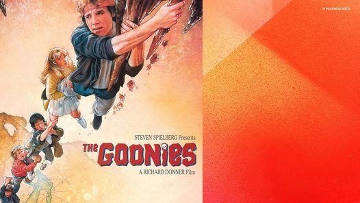 Movie Night: The Goonies