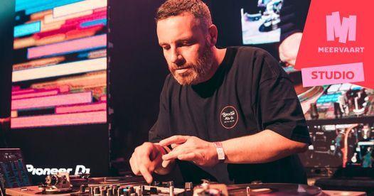 Meervaart Studio | Workshop DJ (gevorderd)