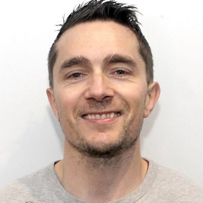 Brian Crooke \/ Workplace Wellbeing Ireland