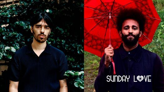 Sunday Love: Trikk - Jimi Jules